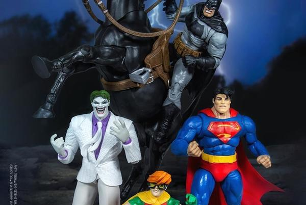 Picture for The Dark Knight Returns Batman DC Multiverse Figure Build A Wave Pre-Orders are Live