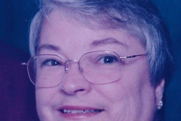 Picture for Martha Powell Reaves was a U.S. Postal Service retiree