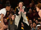 Picture for Gophers' Lindsay Whalen adds graduate transfer to women's basketball roster