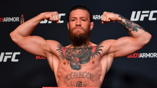 Ufc 246 Weigh In Results Conor Mcgregor And Donald Cerrone Are Ready For Battle News Break