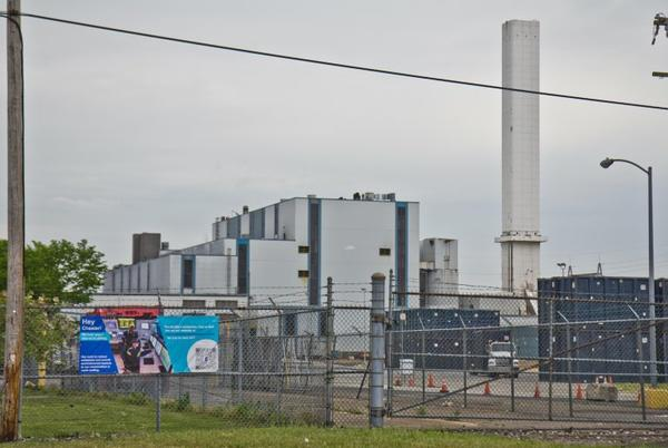 Picture for Public pressure mounts against Chester incinerator as environmental racism claims pile up