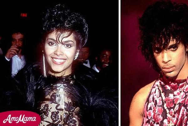 Picture for Prince's Muse for 'Purple Rain' Died Just 2 Months before Him – Story of Love Affair with Vanity
