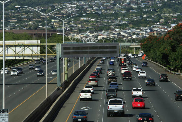 Picture for Kokua Line: Do I have to pay the past 2 years to register a car I haven't been driving?