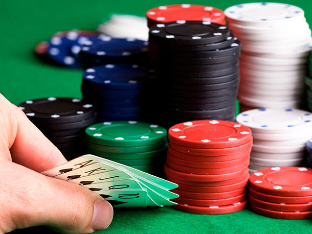 Falling victim to angle shot in poker is no fun | News Break