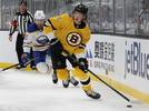Picture for Boston Bruins: Trent Frederic Deserves a Chance