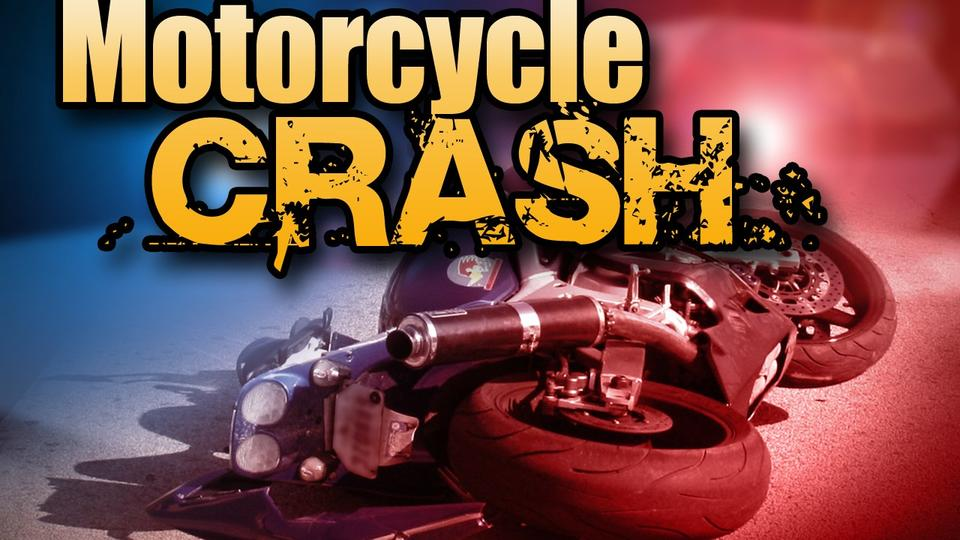 Picture for One man killed in Pueblo West motorcycle crash