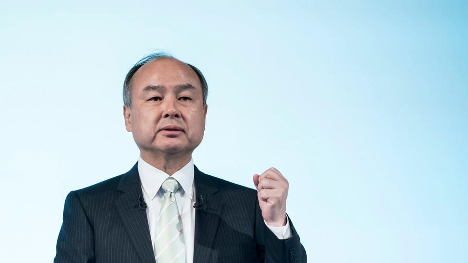Picture for Masayoshi Son, the CEO of SoftBank and the 2nd-richest person in Japan, joins the growing chorus of voices calling to cancel the Tokyo Olympics