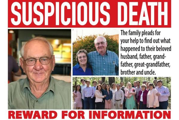 Picture for Editorial: The Killing of Bill Steffen