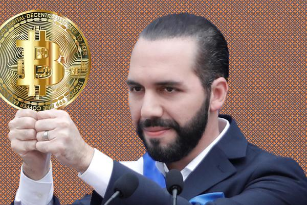 Picture for El Salvador Now Owns 700 Bitcoin as President Bukele Buys Price Dip