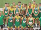 Picture for Senior leadership leads Doddridge County boys track and field to defend Class A crown