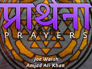 Picture for Joe Walsh teams with Amjad Ali Khan for 'Prayers'