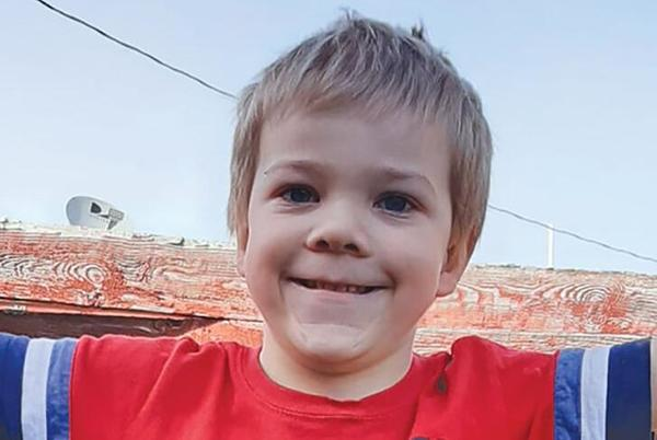 Picture for Reward Fund for Missing Southern Idaho boy More Than Doubles