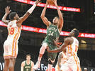 Picture for Bucks vs. Hawks playoff preview: Milwaukee's defense on Trae Young, bench production among biggest storylines