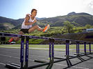 Picture for Weber State Track Star in Training for 2024 Olympics