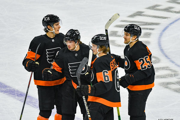 Picture for The Curious Case of the Philadelphia Flyers Abysmal Special Teams