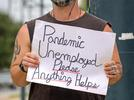 Picture for Louisiana to cut off $300 weekly federal jobless aid. With a COVID surge, is the economy ready?