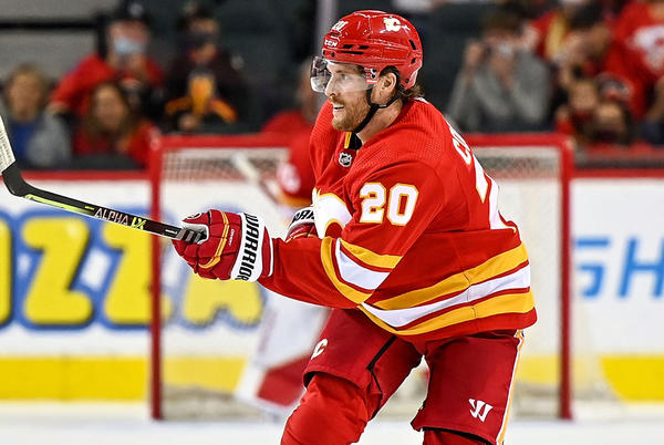 Picture for NHL On Tap: Coleman to make Flames debut after serving suspension