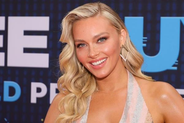 Picture for Camille Kostek Teases Potentially Appearing in 'Free Guy' Sequel (Exclusive)