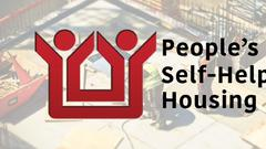 Cover for People's Self-Help Housing's Education Program Reports Improvement