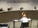 Picture for Covington commissioners vote unanimously to move forward with Orchard Park development