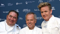 Cover for Mega Famous Celebrity Chef is Opening a Restaurant in Illinois