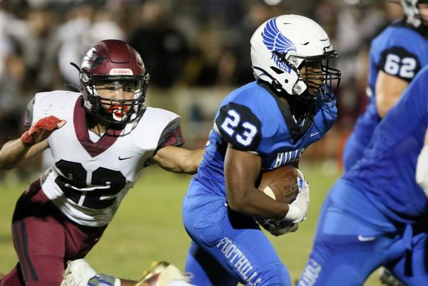 Picture for This week's high school football matchups, locations and predictions