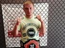 Picture for Tucson fighter Casey Kenney set to face Song Yadong in UFC 265