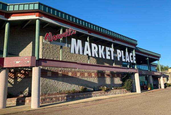 Picture for Vowell's Marketplace to shut its doors