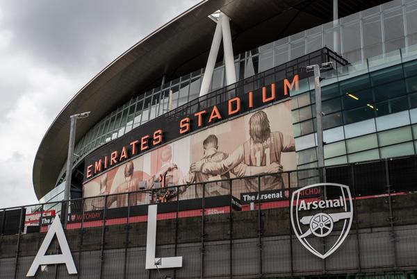 Picture for How to Watch Arsenal vs. Chelsea: Live Stream, TV Channel, Start Time