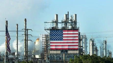 Picture for The US's first, 'historic' ban on fossil-fuel refineries could have far-reaching consequences for Big Oil