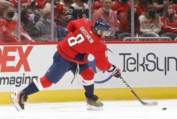 Picture for NHL games today: TV schedule, best bets and DFS picks