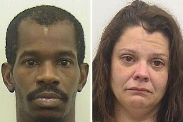 Picture for Quincy Man and Woman Arrested for Child Abuse, Battery
