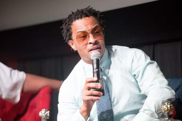 Picture for T.I. Responds to Diddy Saying He'd Only Do a 'Verzuz' Against Dr. Dre