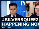 Picture for Silver price hits 6-month high on #SilverSqueeze; this is next target – Phil Streible