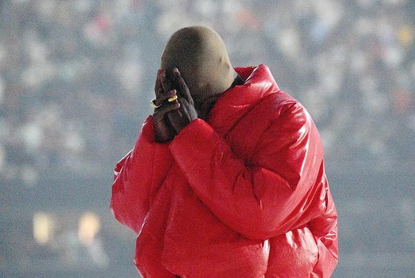 Picture for Kanye West delivers emotional performance of song about 'losing my family' at 'Donda' listening event