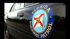 Cover for Second traffic death in four days, as 36-year-old Palm Coast man dies in crash