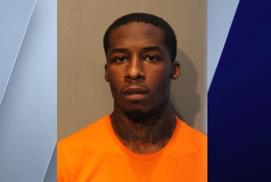 Picture for Man charged in South Shore shooting that wounded Chicago officer