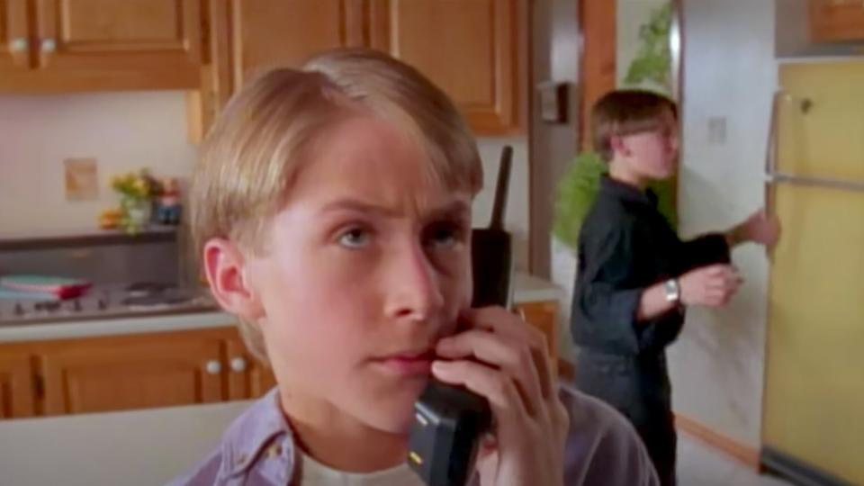 Picture for 11 Stars You Forgot Were on 'Are You Afraid of the Dark?': Ryan Gosling, JoAnna Garcia Swisher and More