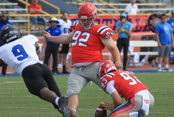 Picture for Dayton routed by Southern Illinois but scoring streak lives on