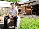 Picture for RJ Mitte: 'My path to Breaking Bad all started with a trip to a water park'
