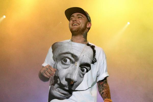 Picture for Mac Miller's 'Faces' Makes Record-Breaking Vinyl Debut
