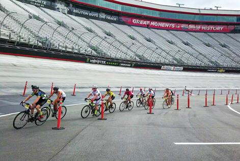 Picture for The Quillen 100 will benefit Speedway Children's Charities