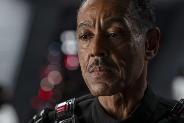 Picture for Netflix Casts Giancarlo Esposito, Rufus Sewell, Paz Vega, More for Jigsaw Series