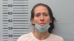 Cover for Oxford woman charged after child tests positive for drugs