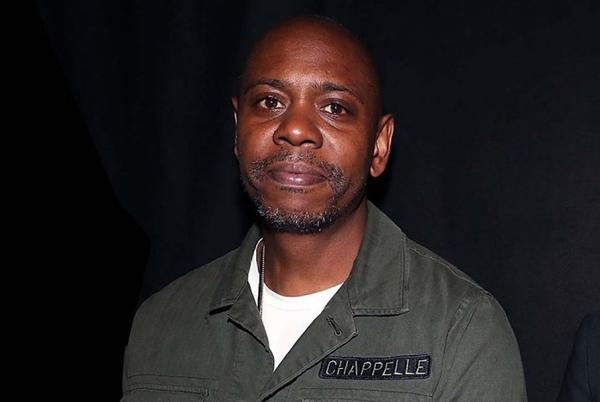"""Picture for Dave Chappelle Ready to Meet With Transgender Community Under Certain Conditions: """"I Am Not Bending to Anyone's Demands"""""""