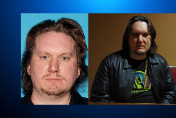 Picture for Butte County Sheriff Searching For Man Suspected of Murdering His Mother