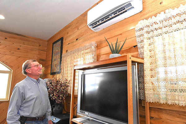 Picture for UEC Member Takes Advantage of Rebates to Invest in Energy Efficiency