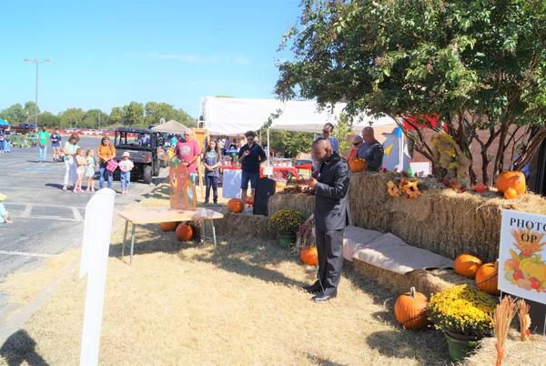 Picture for Holy Family Catholic Church in Copperas Cove hosts annual Fall Fest