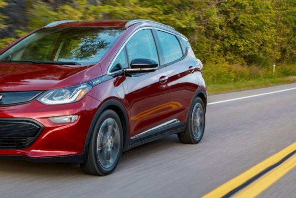 Picture for GM is Suspending Bolt EV Production Until at Least Oct 15 Following Latest Recall Over Battery Fires