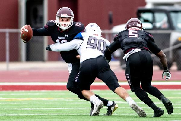 Picture for What to watch in week 8 of the NAIA   The Top 5 NAIA matchups week 8